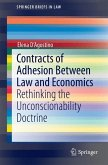 Contracts of Adhesion Between Law and Economics (eBook, PDF)