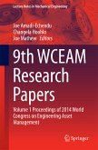 9th WCEAM Research Papers (eBook, PDF)