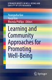 Learning and Community Approaches for Promoting Well-Being (eBook, PDF)