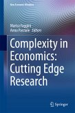 Complexity in Economics: Cutting Edge Research (eBook, PDF)