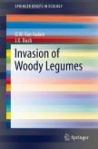 Invasion of Woody Legumes (eBook, PDF)