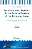 Transboundary Aquifers in the Eastern Borders of The European Union (eBook, PDF)