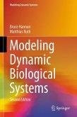 Modeling Dynamic Biological Systems (eBook, PDF)