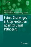 Future Challenges in Crop Protection Against Fungal Pathogens (eBook, PDF)