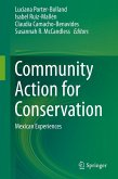 Community Action for Conservation (eBook, PDF)