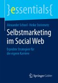 Selbstmarketing im Social Web (eBook, PDF)