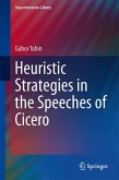 Heuristic Strategies in the Speeches of Cicero (eBook, PDF)