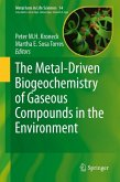The Metal-Driven Biogeochemistry of Gaseous Compounds in the Environment (eBook, PDF)