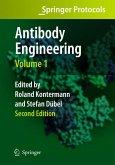 Antibody Engineering (eBook, PDF)