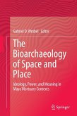 The Bioarchaeology of Space and Place (eBook, PDF)