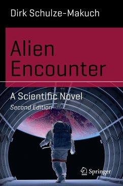 Alien Encounter (eBook, PDF) - Schulze-Makuch, Dirk