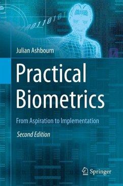 Practical Biometrics (eBook, PDF) - Ashbourn, Julian