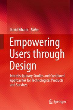 Empowering Users through Design (eBook, PDF)