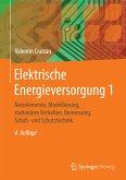 Elektrische Energieversorgung 1 (eBook, PDF)
