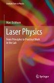 Laser Physics (eBook, PDF)