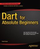 Dart for Absolute Beginners (eBook, PDF)