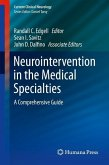 Neurointervention in the Medical Specialties (eBook, PDF)