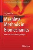 Meshless Methods in Biomechanics (eBook, PDF)