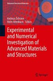 Experimental and Numerical Investigation of Advanced Materials and Structures (eBook, PDF)