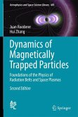 Dynamics of Magnetically Trapped Particles (eBook, PDF)