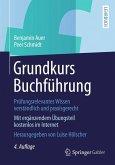 Grundkurs Buchführung (eBook, PDF)