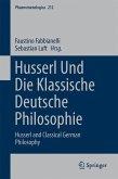 Husserl und die klassische deutsche Philosophie (eBook, PDF)