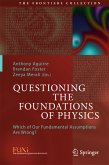 Questioning the Foundations of Physics (eBook, PDF)