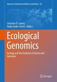 Ecological Genomics (eBook, PDF)