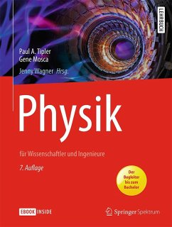Physik (eBook, PDF) - Tipler, Paul A.; Mosca, Gene