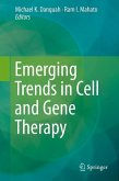 Emerging Trends in Cell and Gene Therapy (eBook, PDF)