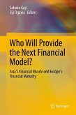 Who Will Provide the Next Financial Model? (eBook, PDF)