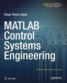 MATLAB Control Systems Engineering (eBook, PDF)