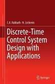Discrete-Time Control System Design with Applications (eBook, PDF)