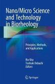 Nano/Micro Science and Technology in Biorheology (eBook, PDF)