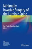 Minimally Invasive Surgery of the Lumbar Spine (eBook, PDF)