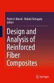 Design and Analysis of Reinforced Fiber Composites (eBook, PDF)