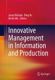 Innovative Management in Information and Production (eBook, PDF)