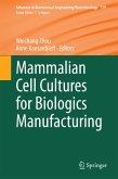 Mammalian Cell Cultures for Biologics Manufacturing (eBook, PDF)