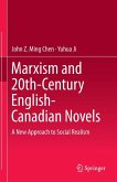 Marxism and 20th-Century English-Canadian Novels (eBook, PDF)