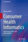 Consumer Health Informatics (eBook, PDF)