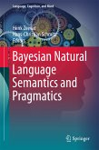 Bayesian Natural Language Semantics and Pragmatics (eBook, PDF)