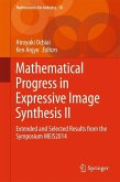 Mathematical Progress in Expressive Image Synthesis II (eBook, PDF)