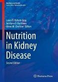 Nutrition in Kidney Disease (eBook, PDF)