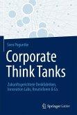 Corporate Think Tanks (eBook, PDF)