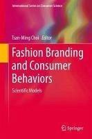 Fashion Branding and Consumer Behaviors (eBook, PDF)