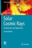 Solar Cosmic Rays (eBook, PDF)