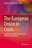 The European Union in Crisis (eBook, PDF)