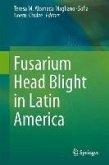 Fusarium Head Blight in Latin America (eBook, PDF)