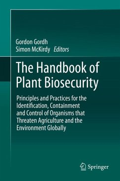 The Handbook of Plant Biosecurity (eBook, PDF)