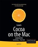 Learn Cocoa on the Mac (eBook, PDF)